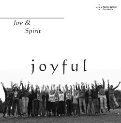 CD-joyful - 2005